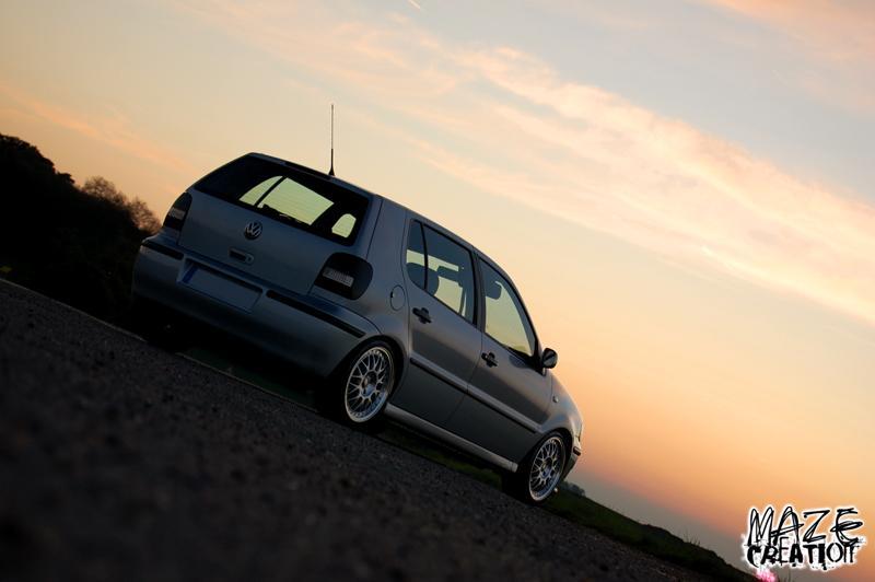 [ VW ] POLO 6N / 6N2 20090410