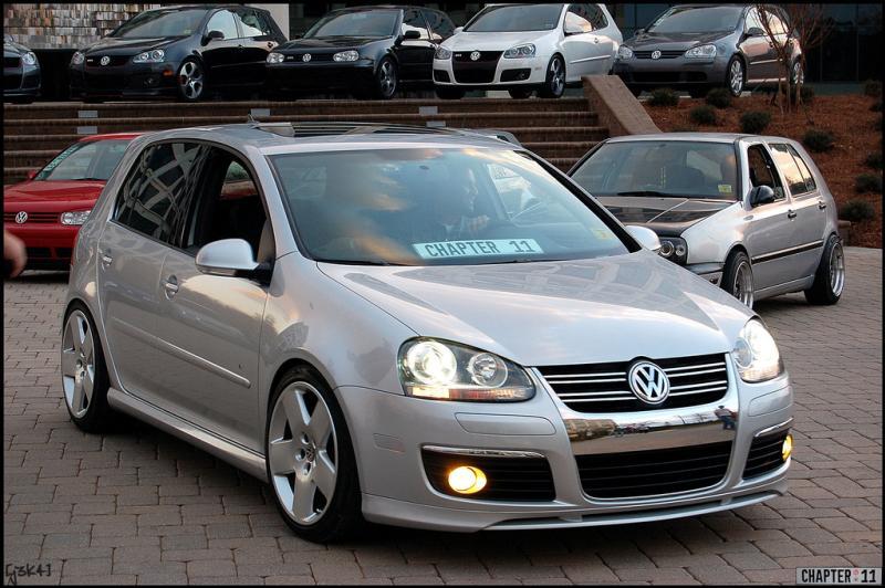 [ VW ] GOLF MK5 20983510