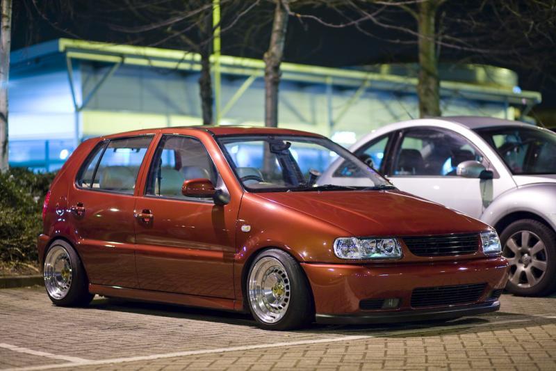 [ VW ] POLO 6N / 6N2 21873510
