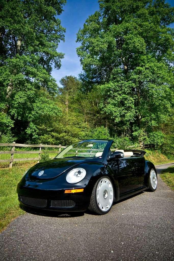 [ VW ] NEW BEETLE et NEW BEETLE 2 24488510