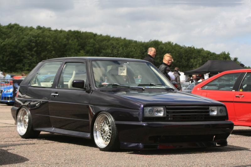 [ VW ] GOLF MK2 26165010