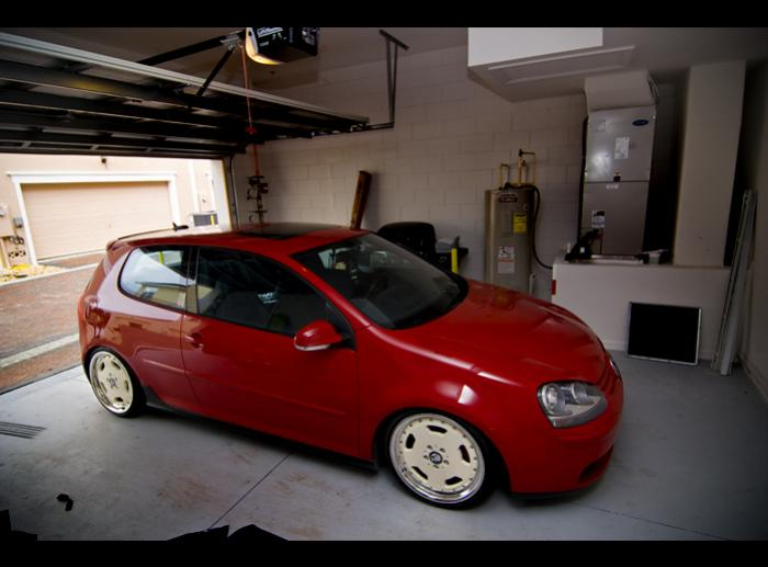[ VW ] GOLF MK5 27225710