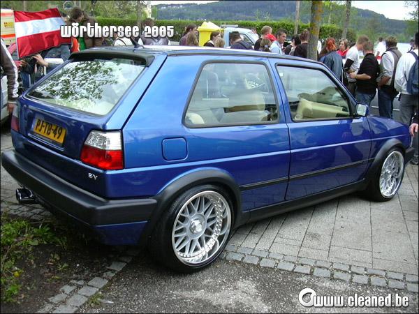 [ VW ] GOLF MK2 27611_10