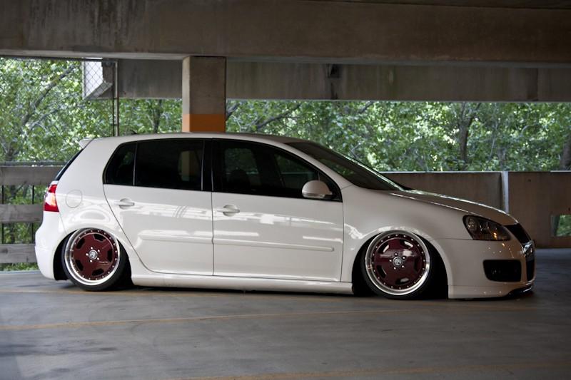 [ VW ] GOLF MK5 2zfixj10