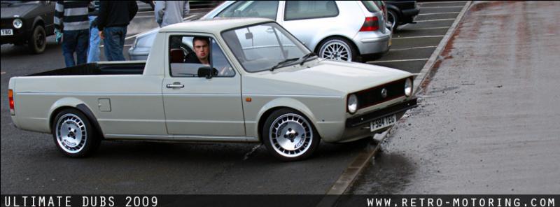 [ VW ] GOLF CADDY pick up / tolé 33396210