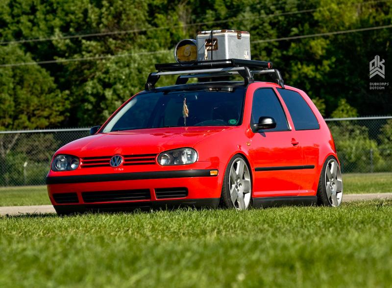 [ VW ] GOLF MK4 3446l110