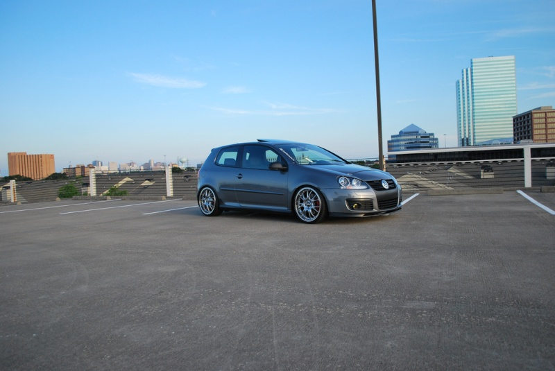 [ VW ] GOLF MK5 36100410