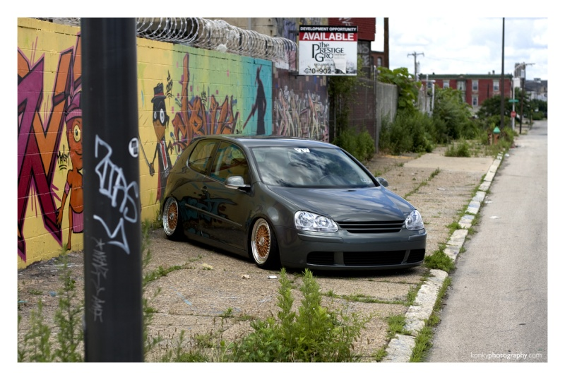 [ VW ] GOLF MK5 36533810