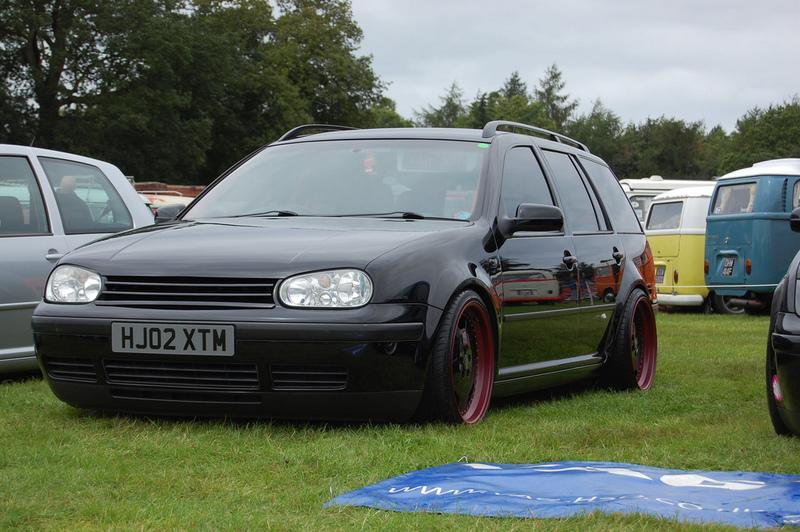 [ VW ] GOLF MK4 38315610