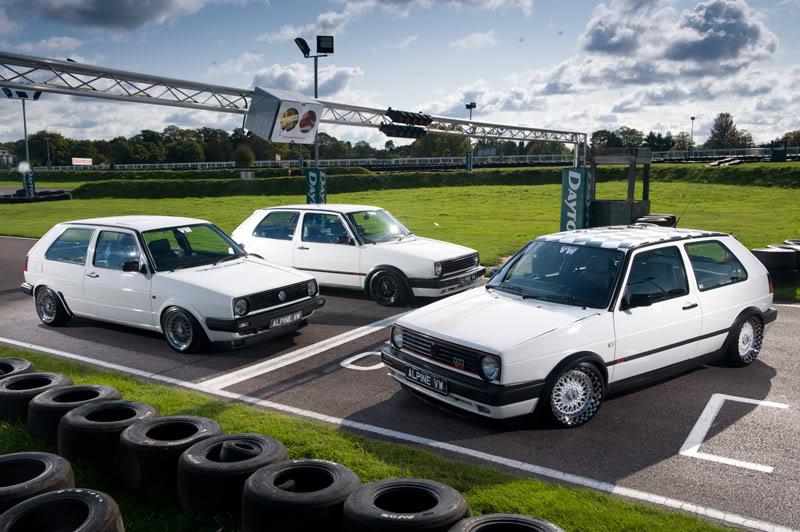 [ VW ] GOLF MK2 3dikke10