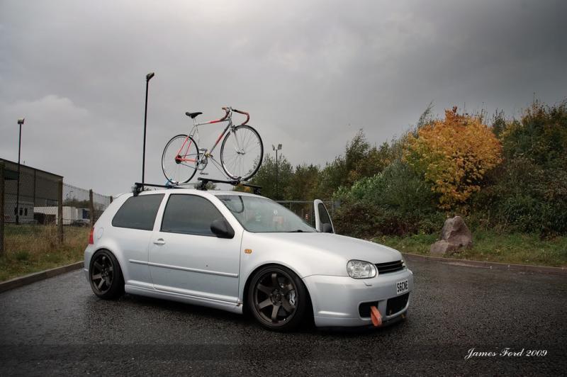 [ VW ] GOLF MK4 40395510