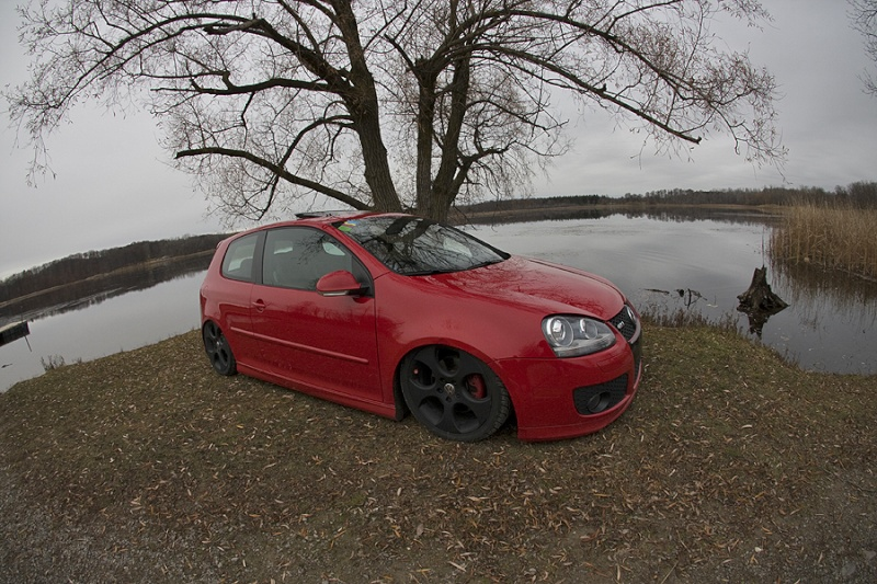 [ VW ] GOLF MK5 41062110