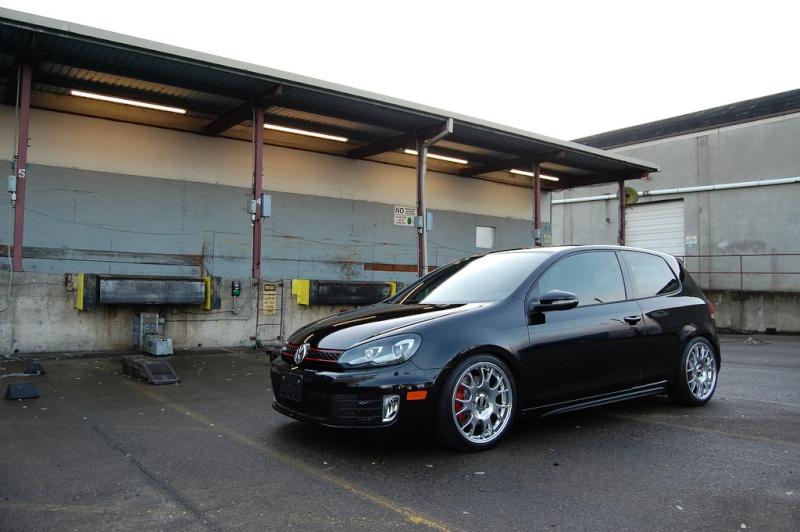 [ VW ] GOLF MK6 41267410