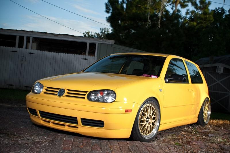 [ VW ] GOLF MK4 41913710