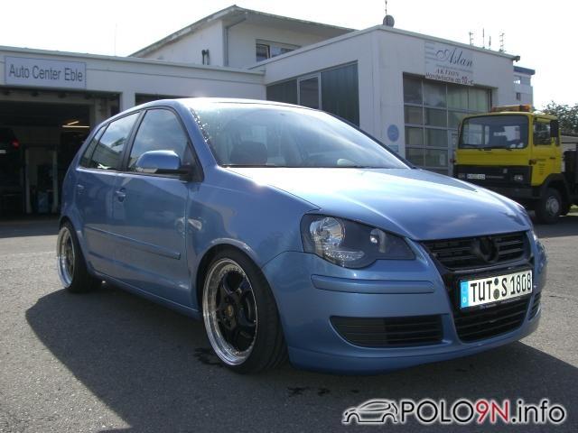 [ VW ] POLO 9N / 9N3 4240_210