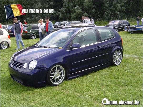 [ VW ] POLO 9N / 9N3 464310
