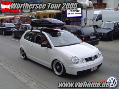 [ VW ] POLO 9N / 9N3 50049210