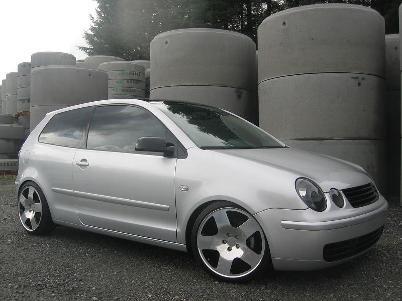 [ VW ] POLO 9N / 9N3 5f4a5110