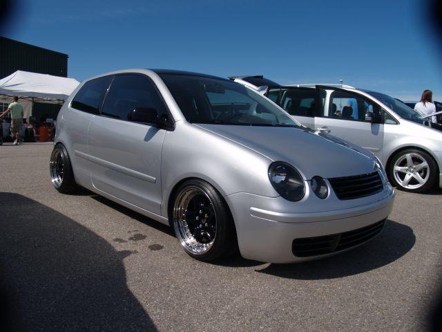 [ VW ] POLO 9N / 9N3 65v11710