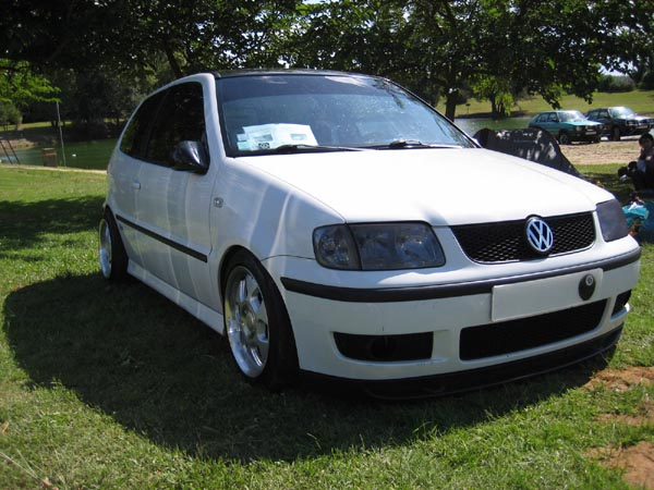 [ VW ] POLO 6N / 6N2 6910