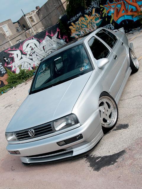 [ VW ] VENTO 74903910
