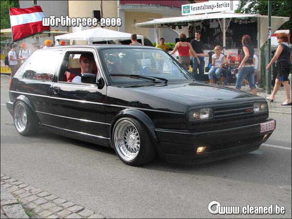 [ VW ] GOLF MK2 859310