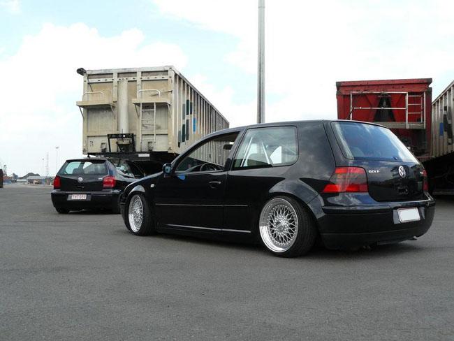 [ VW ] GOLF MK4 908td510