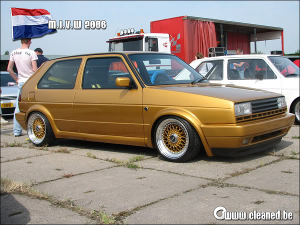 [ VW ] GOLF MK2 961310