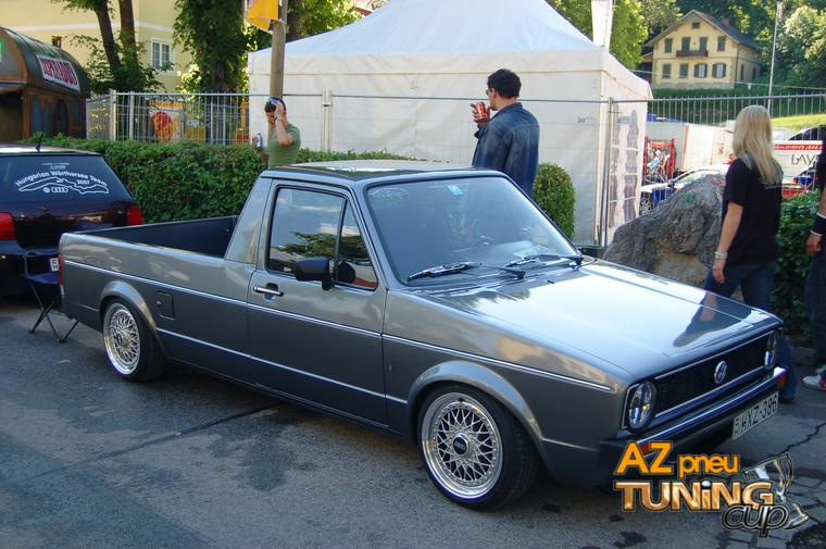 [ VW ] GOLF CADDY pick up / tolé A24cc610