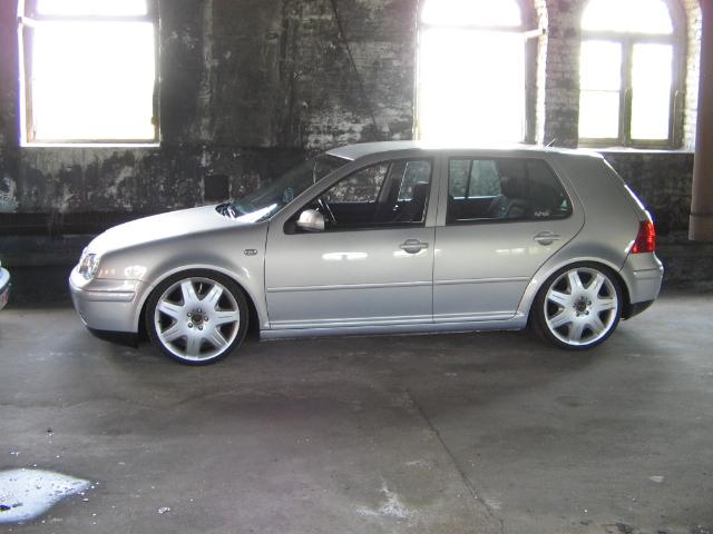 [ VW ] GOLF MK4 Afbeel11