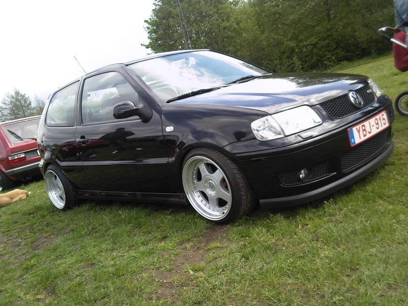[ VW ] POLO 6N / 6N2 Allrou10