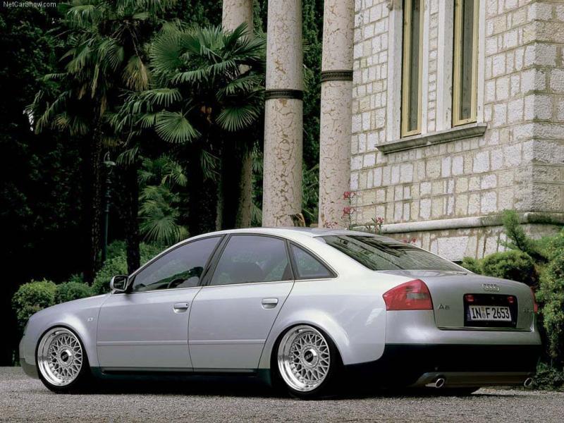 [ AUDI ] A6 Audi-a10
