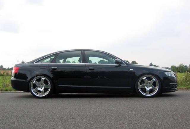 [ AUDI ] A6 Audi1410