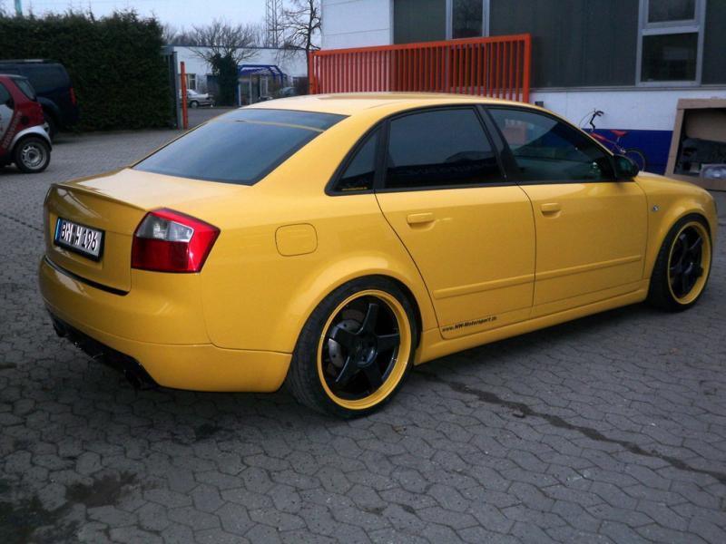 [ AUDI ] A4  - Page 2 Audi2012