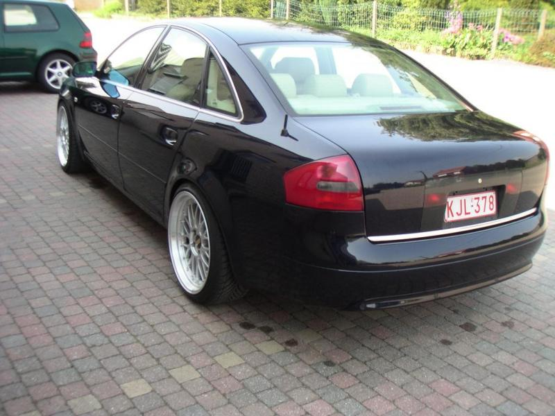 [ AUDI ] A6 Audi5410