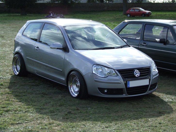 [ VW ] POLO 9N / 9N3 B077b210