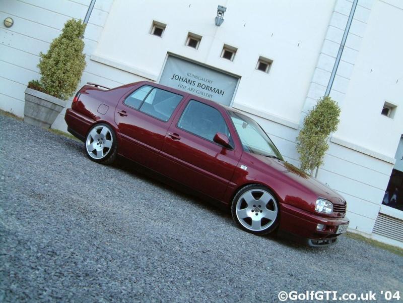 [ VW ] VENTO B410