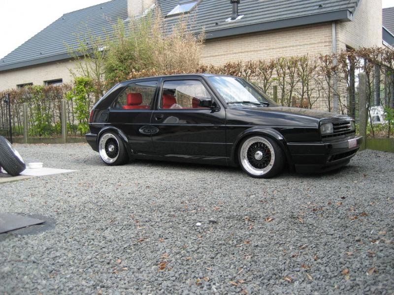 [ VW ] GOLF MK2 Bd439e10