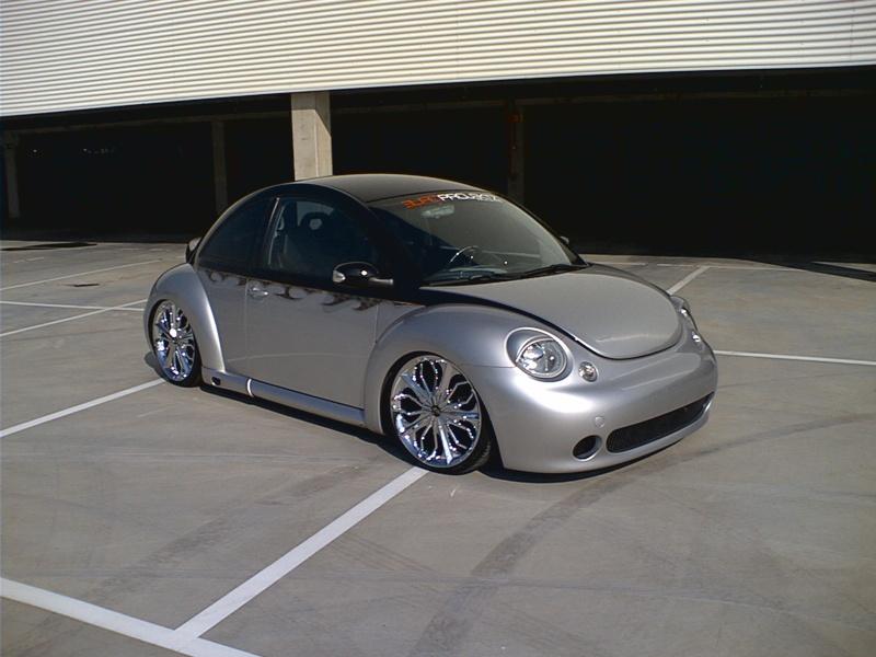 [ VW ] NEW BEETLE et NEW BEETLE 2 Beetle11