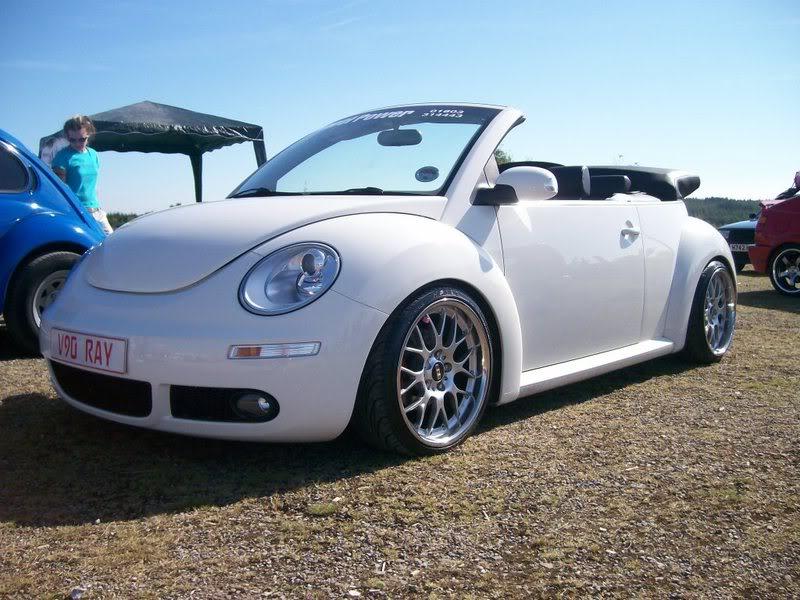 [ VW ] NEW BEETLE et NEW BEETLE 2 Carsho10