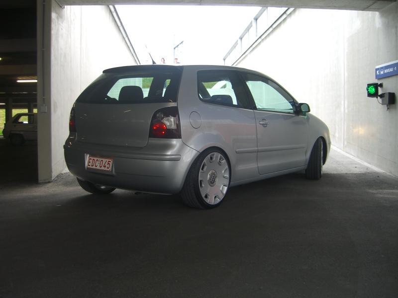 [ VW ] POLO 9N / 9N3 Cimg2510