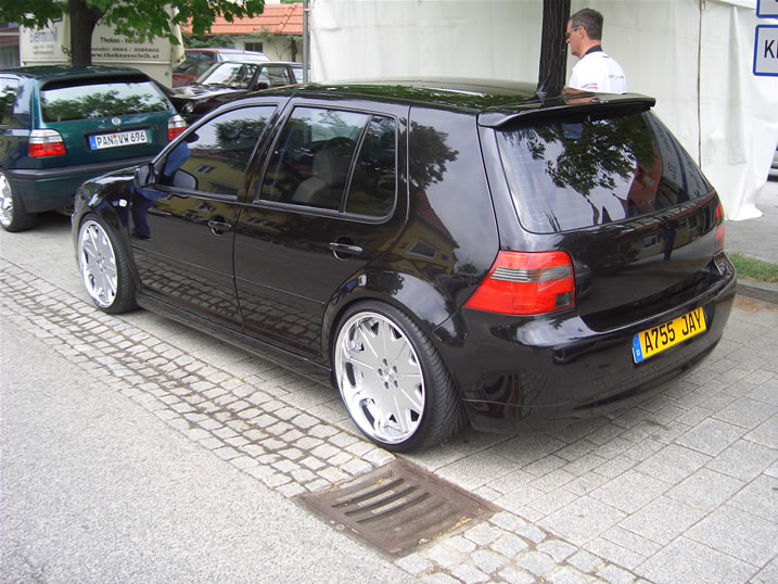 [ VW ] GOLF MK4 Cimg2910
