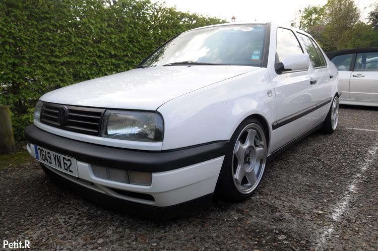 [ VW ] VENTO Compie12
