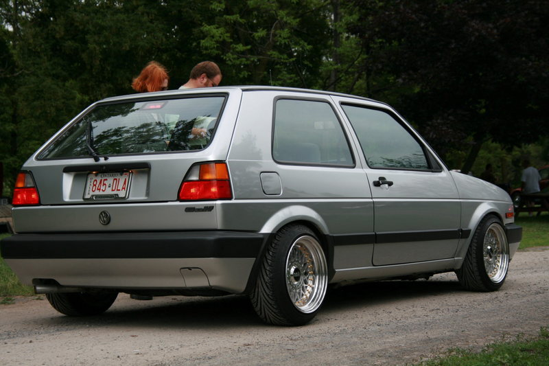 [ VW ] GOLF MK2 Dpp00010