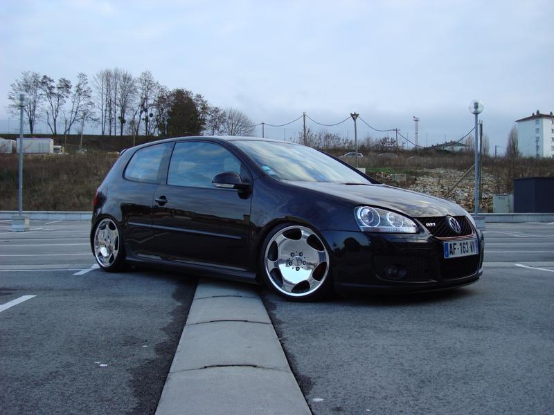 [ VW ] GOLF MK5 Dsc00211
