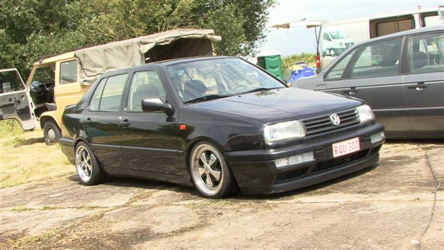 [ VW ] VENTO Dsc01611
