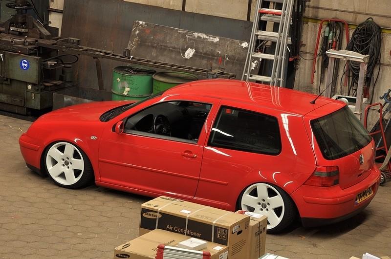 [ VW ] GOLF MK4 Dsc01612