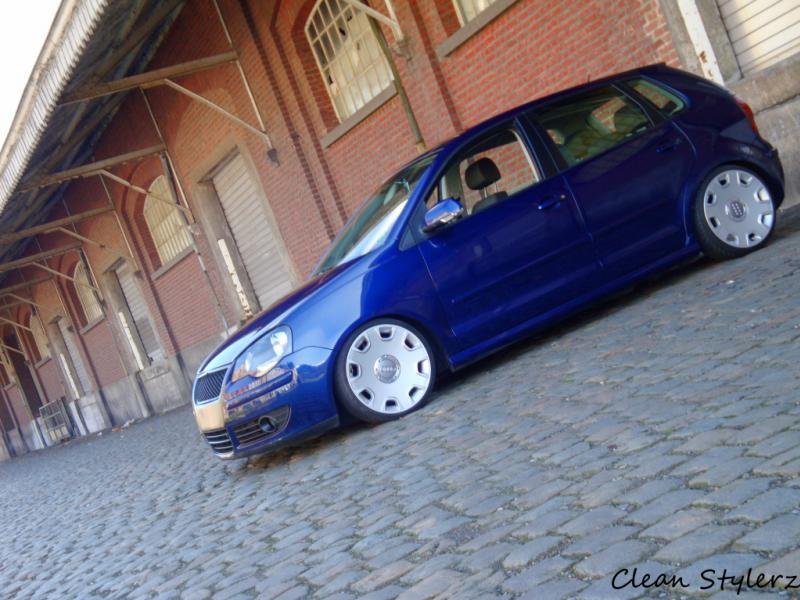 [ VW ] POLO 9N / 9N3 Dsc02310