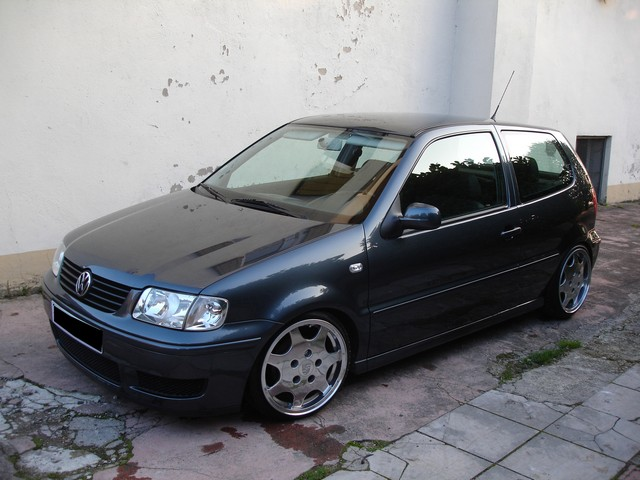 [ VW ] POLO 6N / 6N2 Dsc04611