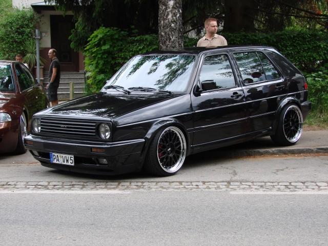 [ VW ] GOLF MK2 Dsc06011